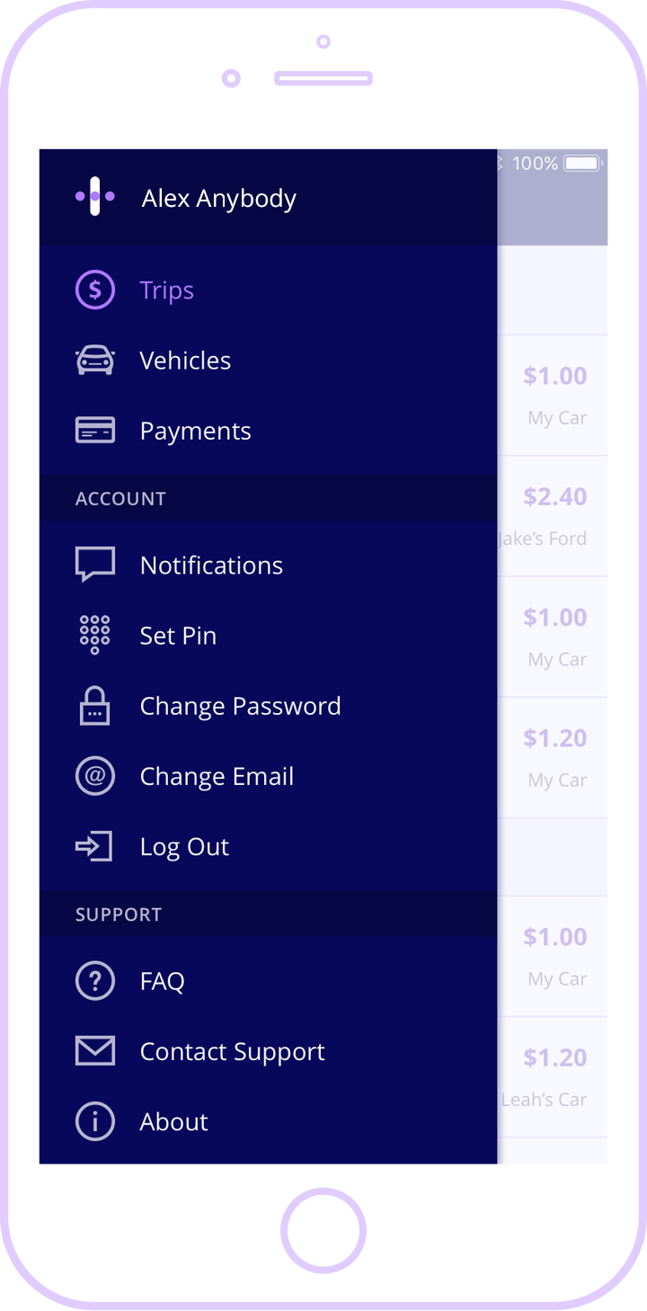 PlusPass App by BancPass
