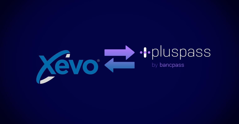 Xevo and PlusPass Partnership - BancPass