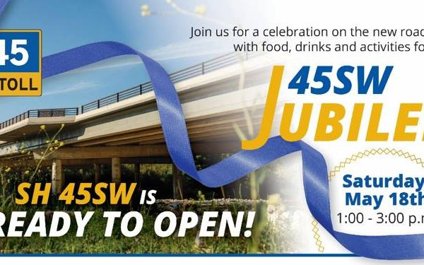 45SW Jubilee - BancPass
