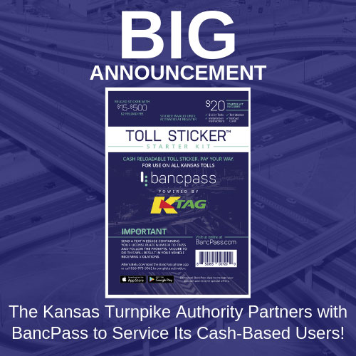 Bancpass now available in Kansas