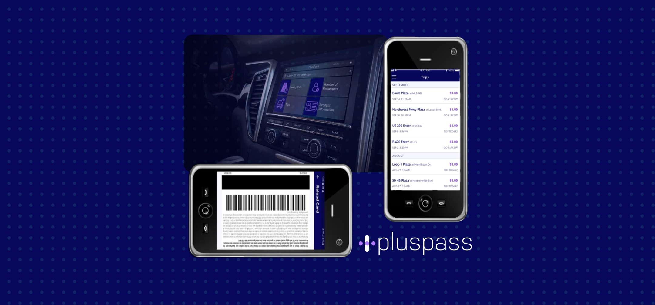 BancPass is changing to PlusPass! - BancPass